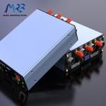 برجسته 4CH H.265 1080P تاکسی DVR برای ضبط فیلم سیستم دوربین تاکسی با GPS 4G WIFI RJ45