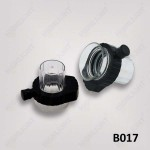 AM / RF շշի կափարիչ