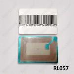 EAS Antitheft Label