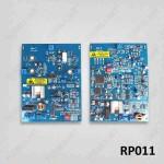 برد PCB RF DSP