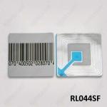 RF Frozen Food Label