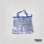 RF Security Shopping Bag