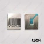 RL034 RF stikeri