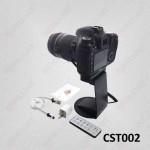 Security Alarm for Digital Camera