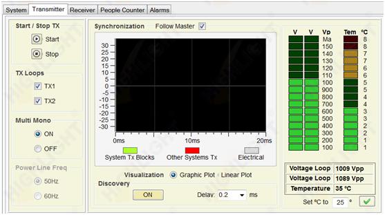 AM008-Sensormatic-жүйесі-сурет