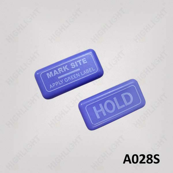 A028S/ H028S Security Towel Tag