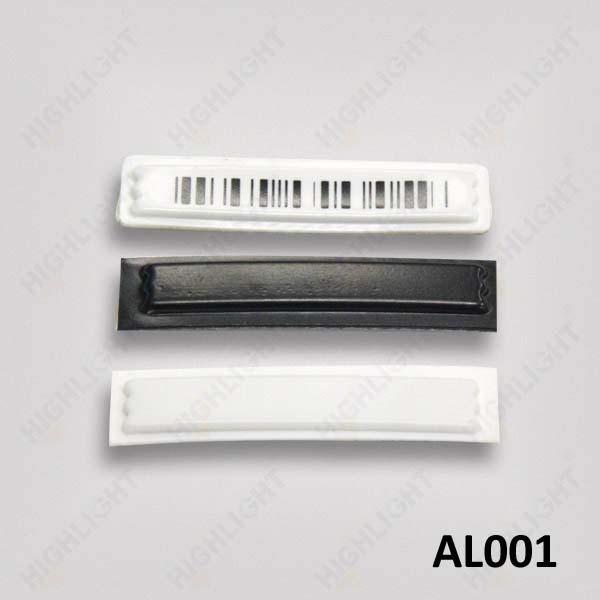 ປ້າຍ AL001 Sensormatic AM DR