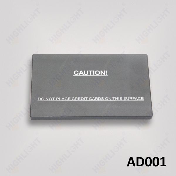 AM Pad Deactivator