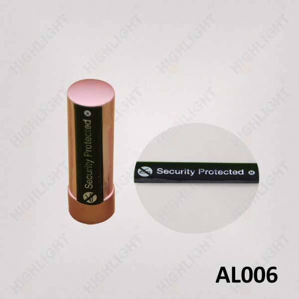 EAS મધ્યાહ્ન lipstick માટે સ્ટીકર