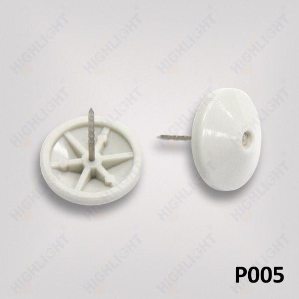Etiqueta de plàstic AM Pin