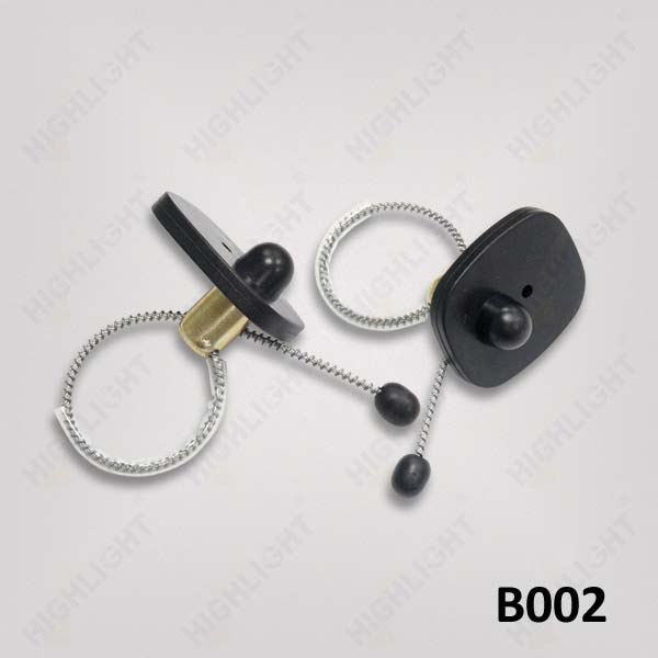 B002 EAS Bottle Tag