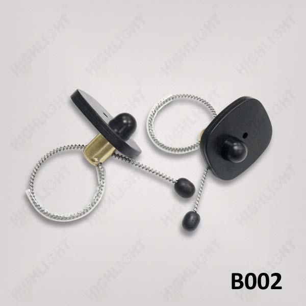 B002 EAS boutèy Tag