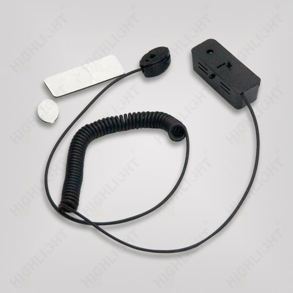 DP001 EAS العرض الأمن