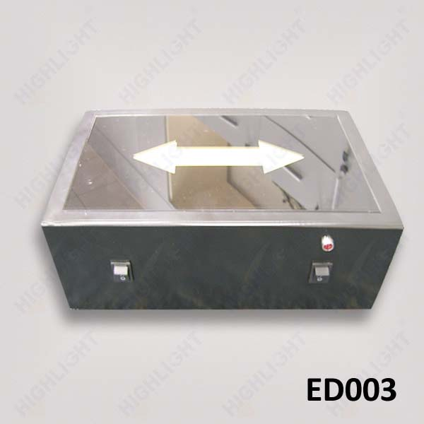 EM d'EAS desactivador / reactivador