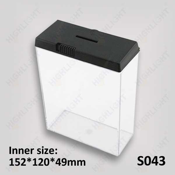 EAM Keeper dėžutė