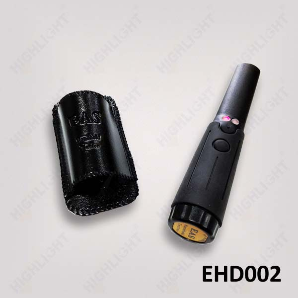 EAS RF Verfier