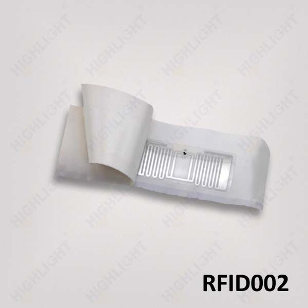EAS RFID Label