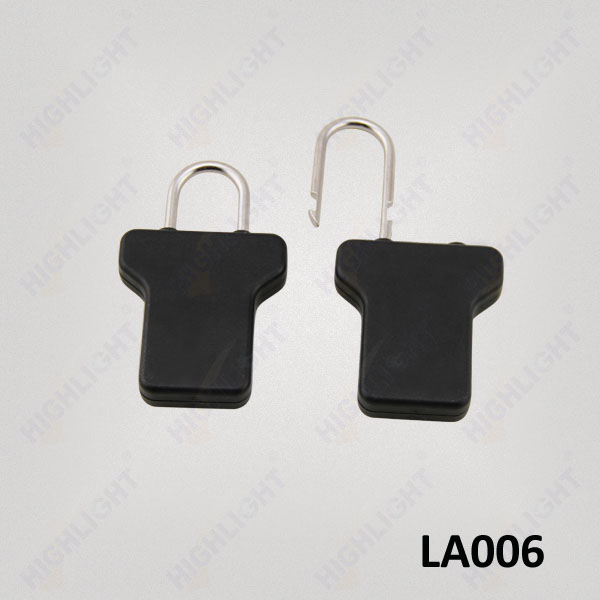 EAS Security Padlock Tag