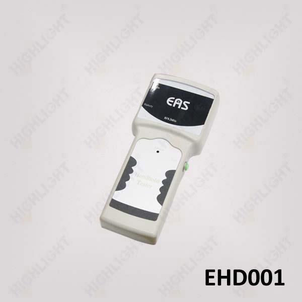 EHD001 આરએફ ટ Deગ ડિટેક્ટર