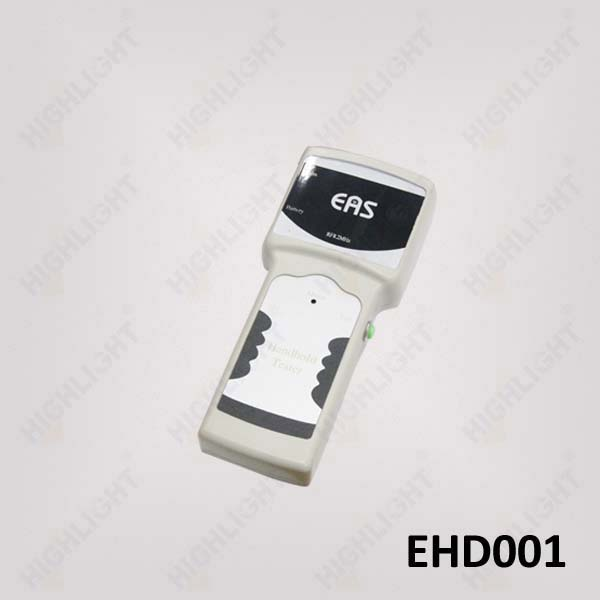 EHD001 RD Gairė detektorius