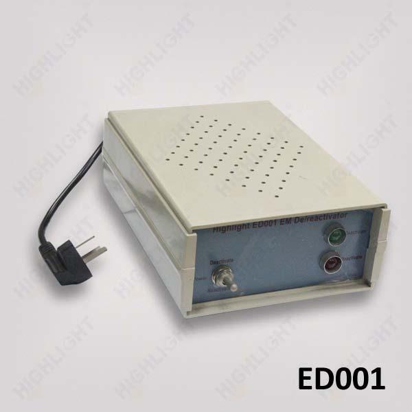 EM Deactivator / Reactivator