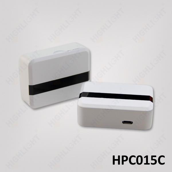 HPC015C IR Bhíoma Hit