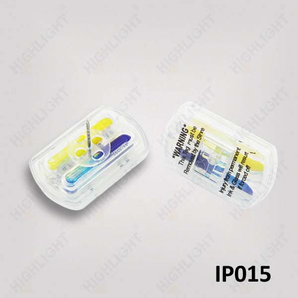 IP015 tinta Pin