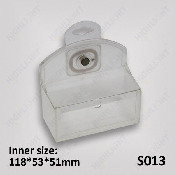 Пластикалық Дисплей Box