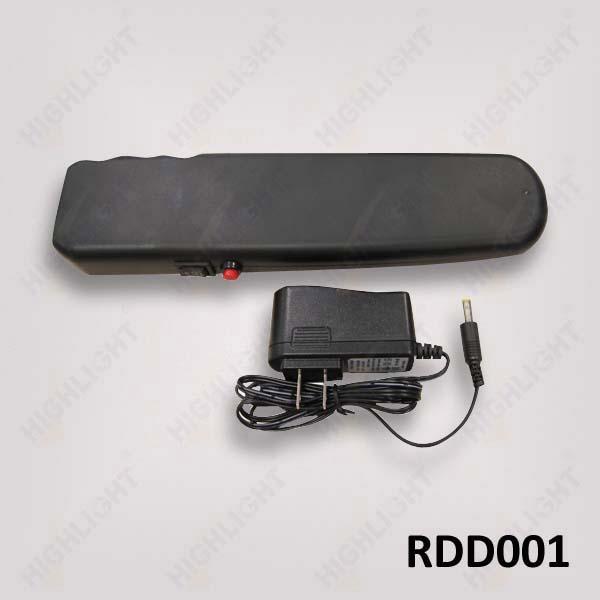 RDD001 RF detektorius & Deactivator