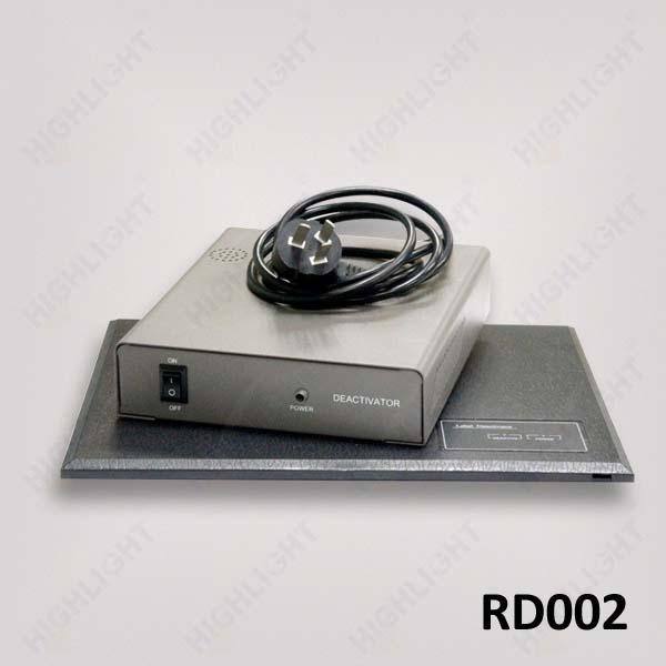 Desactivador de RF