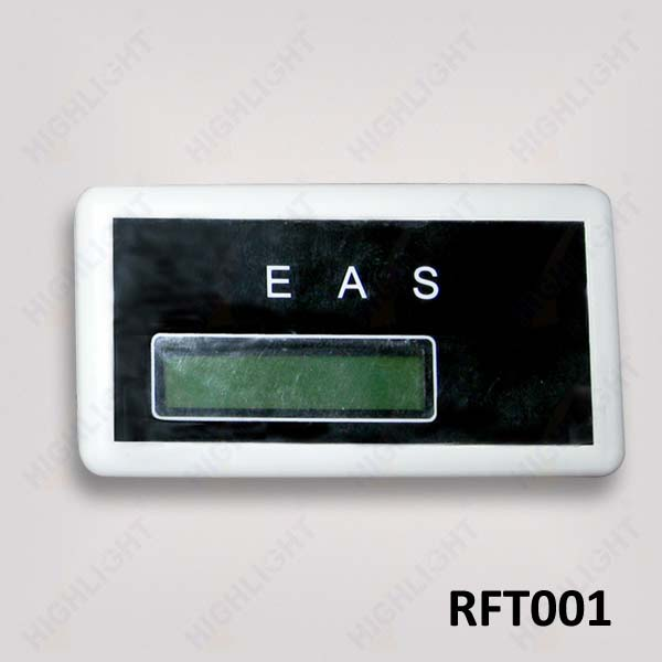 RF Tester Frequency