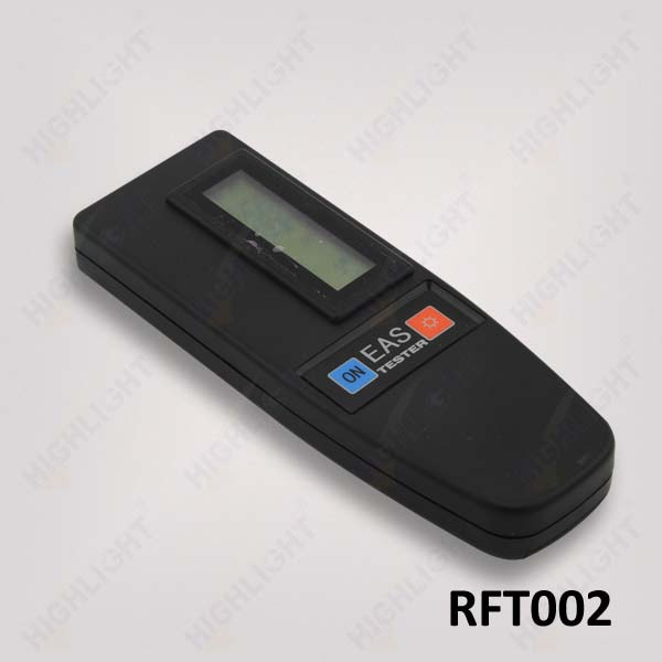 RF Frequency Tester