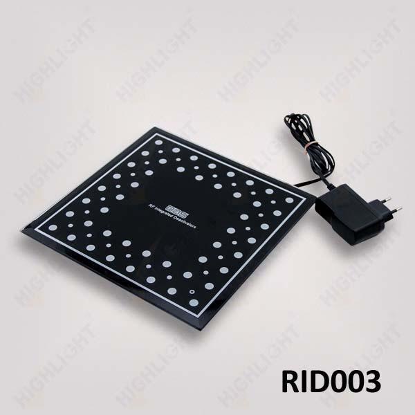 RF Lipéad deactivator
