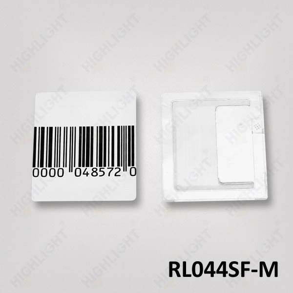 RF Label Used in Micowave oven