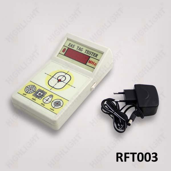 RFT003 RF 8.2MHz Testor