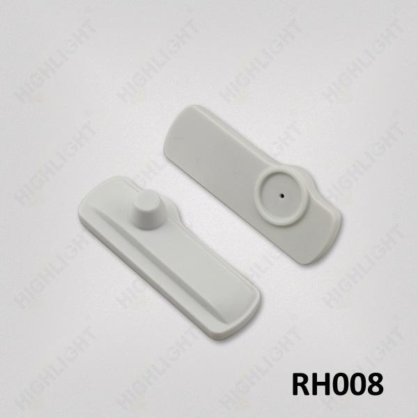 Letšoao la RH008 RFID