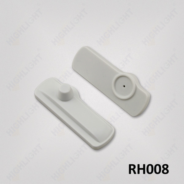 RH008 RFID la tag
