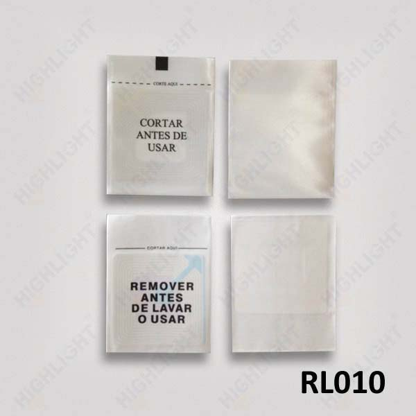 RL010 Sew-in Label
