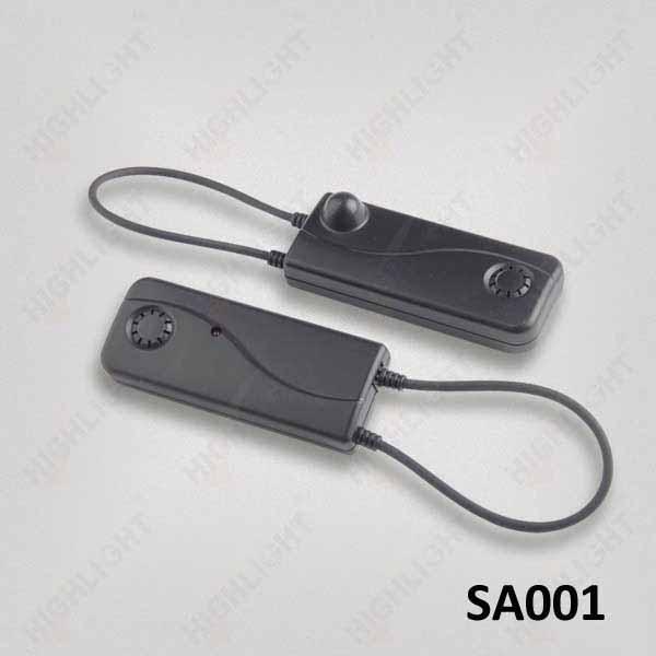 SA001 Alarm Tag