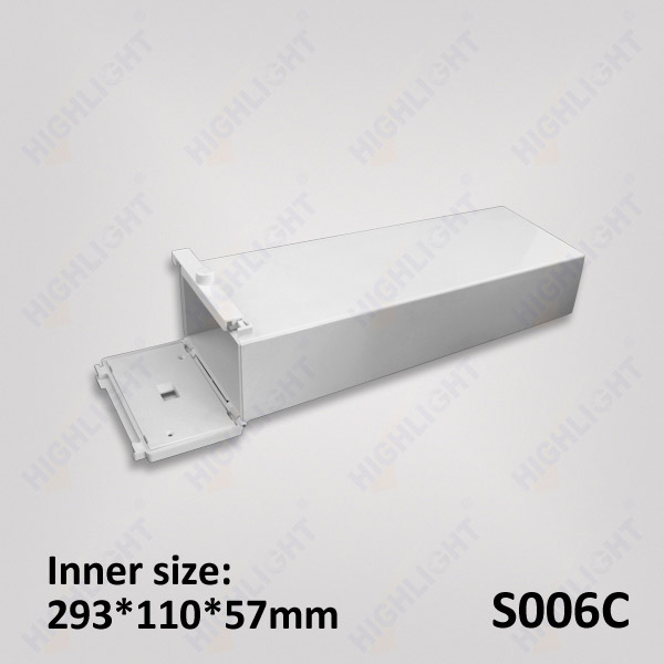 Safer Security Box