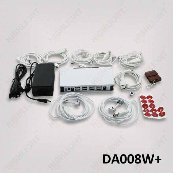 फोन / कंप्यूटर के लिए सुरक्षा बॉक्स