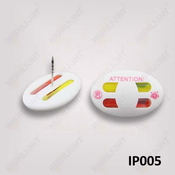 Sekuriteit Ink Pen