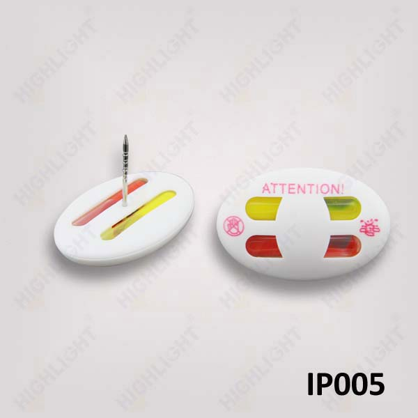 Tinta de seguretat Pin