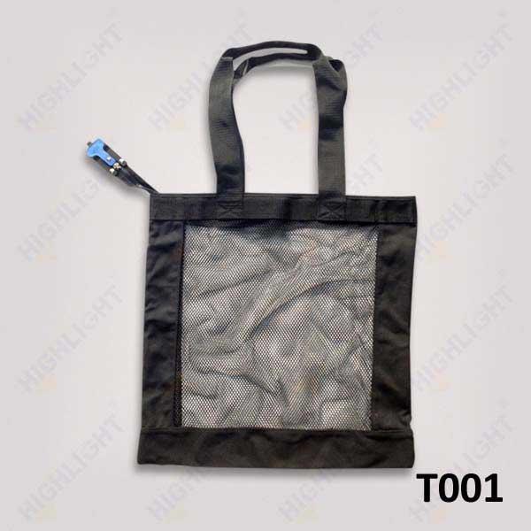 Sekuriteit Shopping Bag