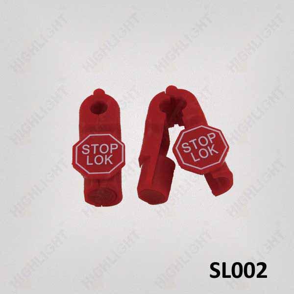 SL002 Stopje slot