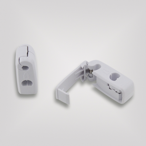 SL003 العرض قفل أمان