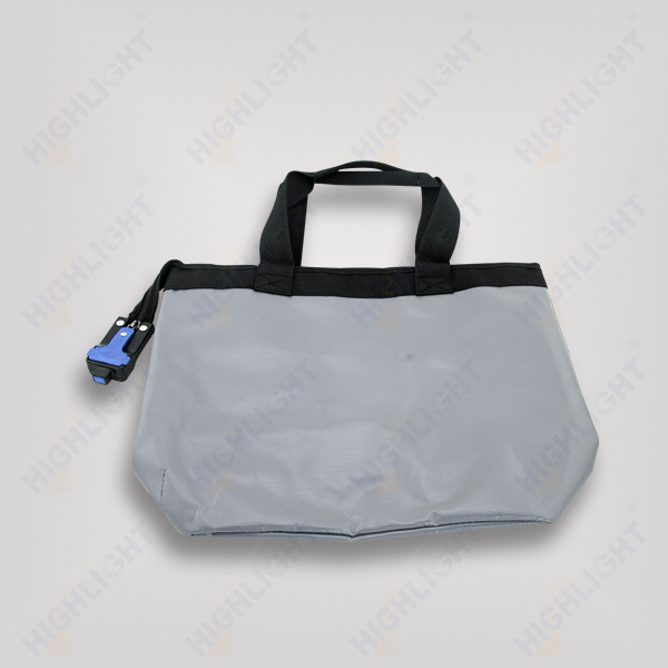 إنذار T009 AM الأمن حقيبة تسوق