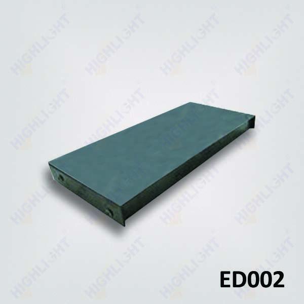 Wireless EM Deactivator